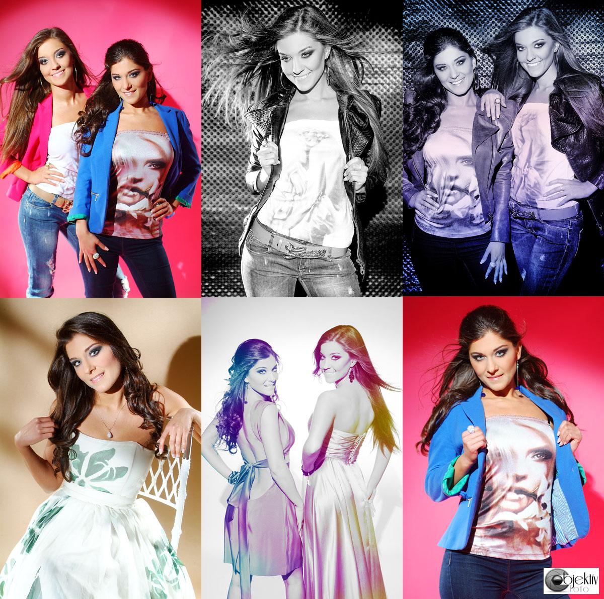 Nyári lányok fotói