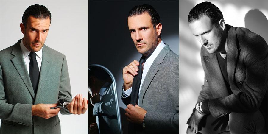 üzleti portrék - weblapra